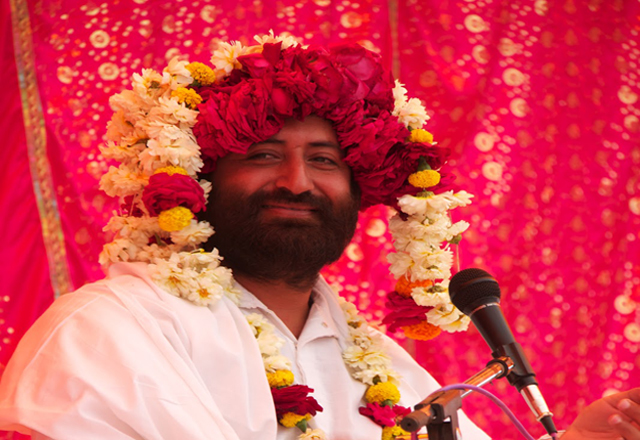 Godman's son Narayan Sai also faces charges of sexual assault