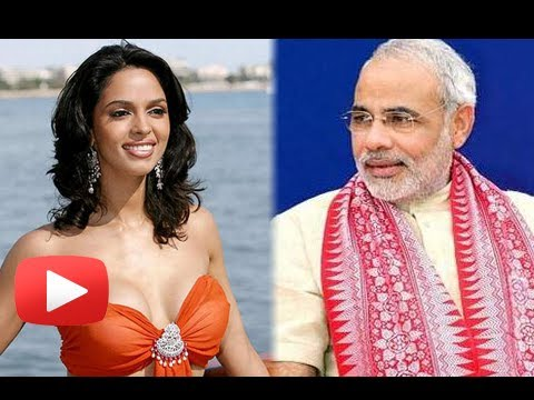 Mallika Sherawat proposes marriages to Narendra Modi