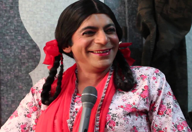 Sunil Grover's Mad In India show goes on air from Feb 16