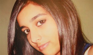 14-year-old Aarushi Talwar who was murdered on May 15, 2008