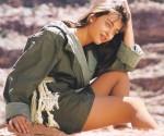 Aishwarya rai a young beauty