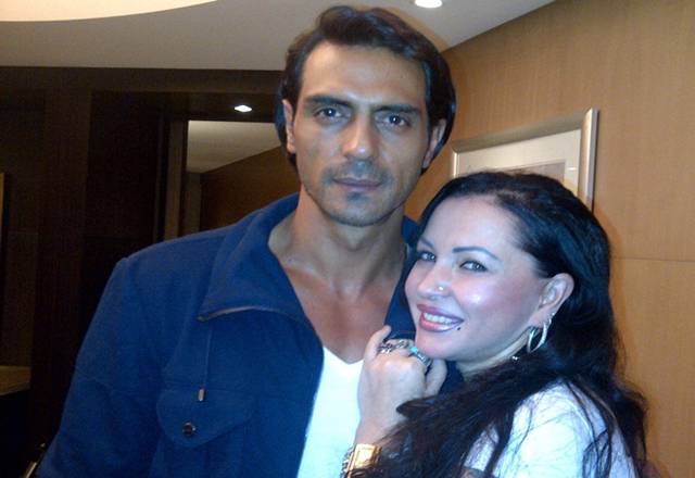No birthday party, no friends as Arjun Rampal turns 41