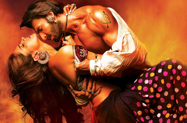 Ram Leela, 2 States and Shahid among contenders for India's Oscar entry