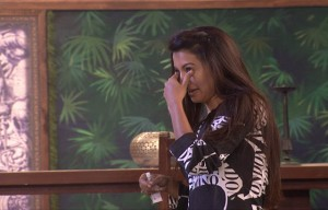 Gauhar Khan: Ignored by Kushal on his re-entry into Bigg Boss