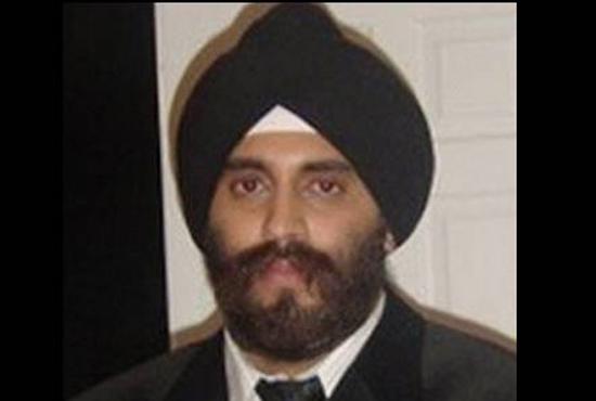 Gurpreet Singh Kherha