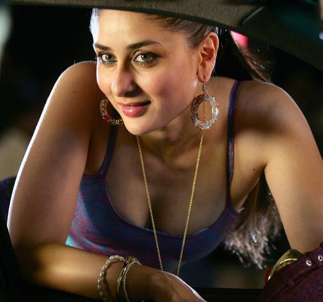 Kareena Kapoor goes crazy over Bullett Raja, Saif calms her down