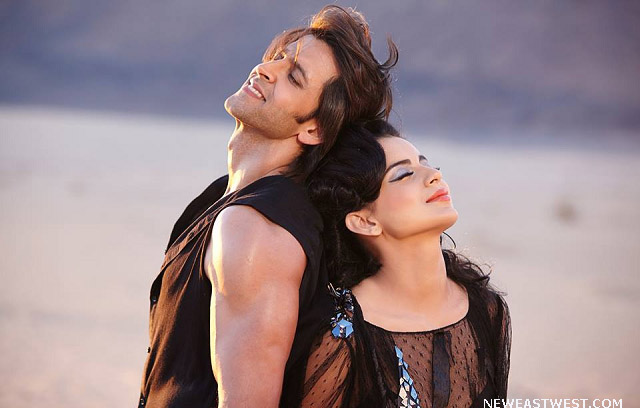 Krrish3- Hrithik and kangana