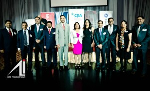 Managing Committee, Toronto Chapter ICAI