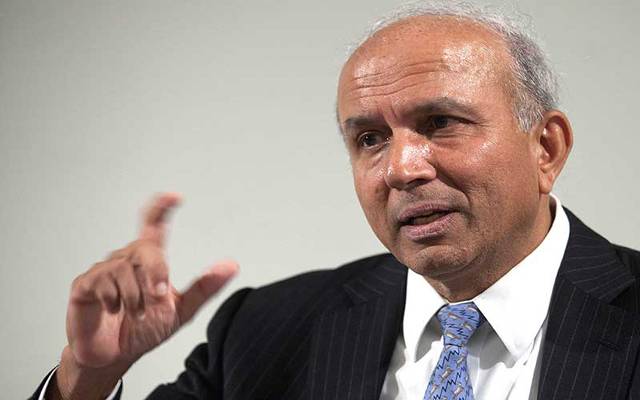 Indo-Canadian billionaire Prem Watsa under investigation for possible insider trading
