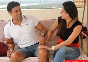 Sangram and Payal Rohatgi
