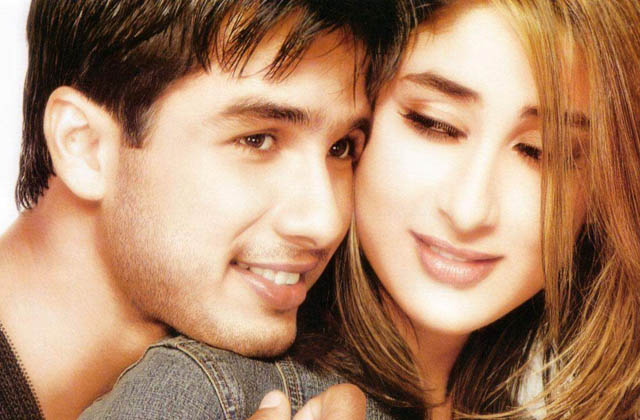 Shahid Kapoor's ex-girlfriend Kareena Kapoor not invited