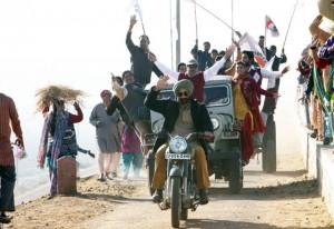 Sunny Deol-starrer Singh Saab The Great doing better than Gori tere Pyaar Mein