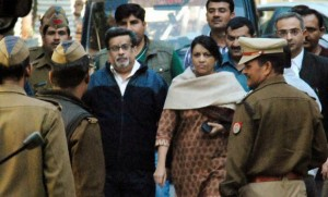 Talwar couple in court