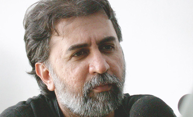 Here is resignation letter of Tehelka journalist who has accused Tarun Tejpal of sexual assault