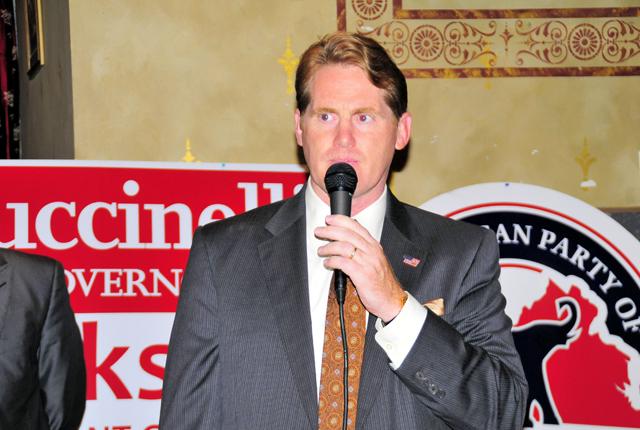 Virginia Republicans celebrate Diwali2