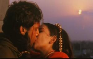 Govinda and Manisha