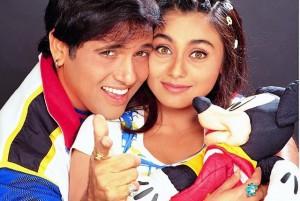 Govinda and Rani