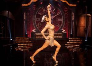 Priyanka as cabaret dancer Nandita in Gunday