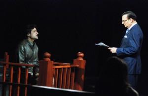 Rajat Sharma and Armaan
