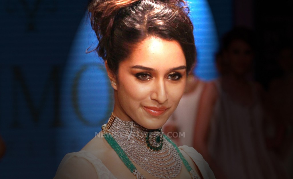 10 facts you should know about Shraddha Kapoor