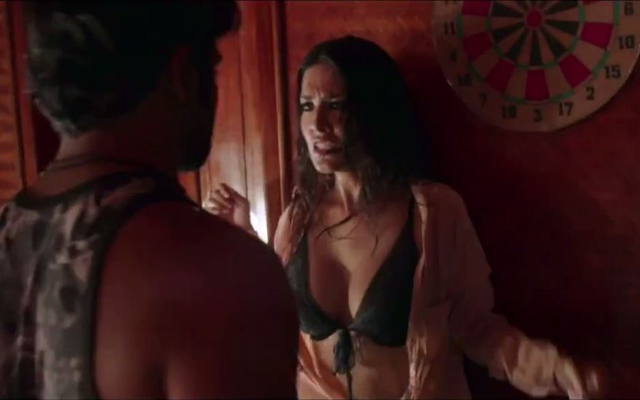 Sunny Leone Sachiin Joshi1