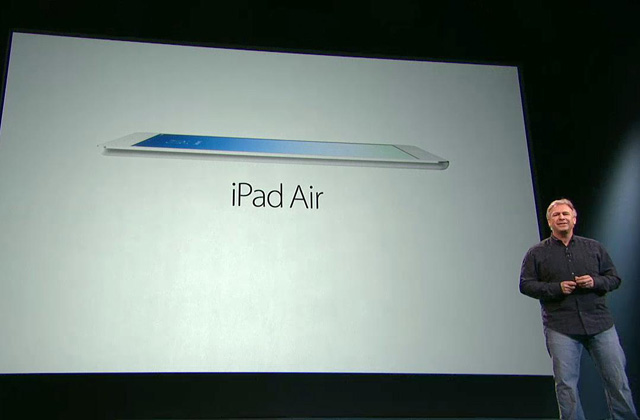 Prices of all iPad Air, retina iPad mini models in India revealed