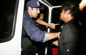 ranbir and ayan snatch camera