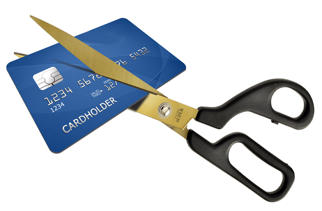 How to cut credit card debt