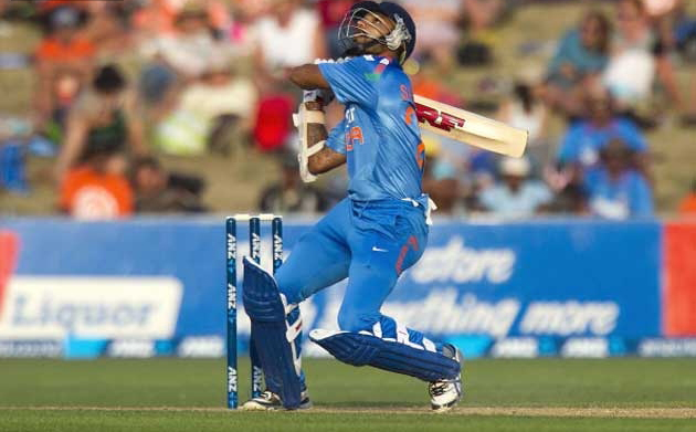 India lose 2nd ODI