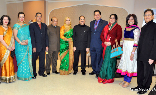Indian Republic Day 2014 in Chicago