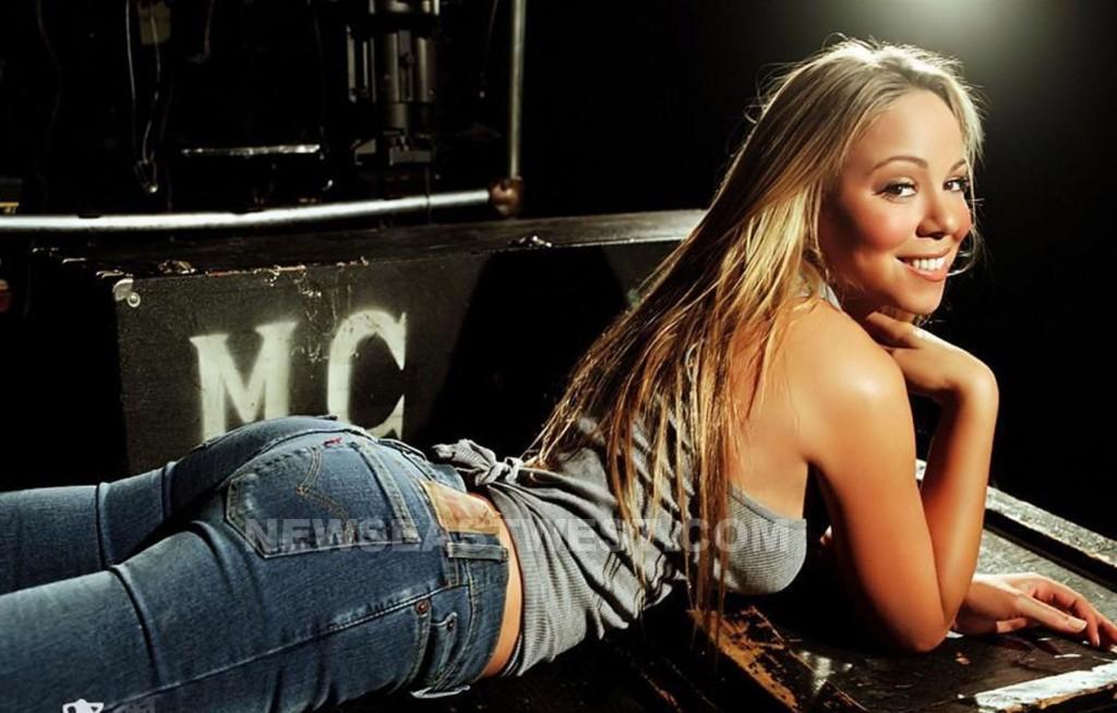 Mariah Carey turns 45