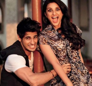 hasee toh phasee songs