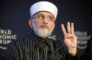 Tahir- ul-Qadri denied indian visa