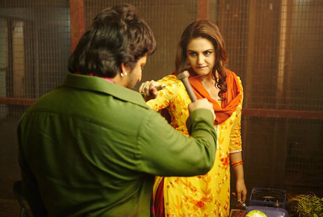 Dedh Ishqiya review: Majestic Ode to life, love, lust…and sex