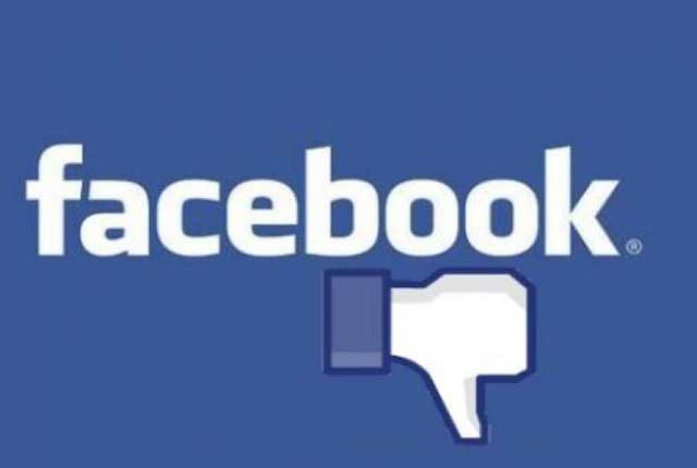 Facebook to lose 80 percent users by 2017, says study