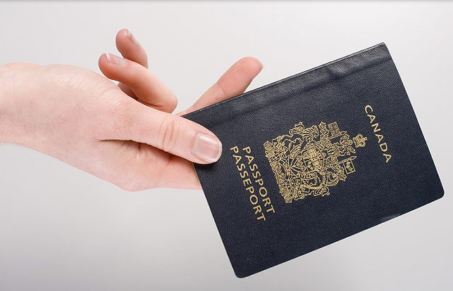A record 16,000 immigrants take oath as Canadian citizens in January