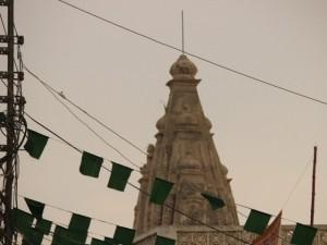 johi hindu temple