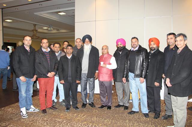 India Republic Day Toronto
