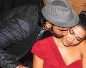 Ranveer Singh Deepika