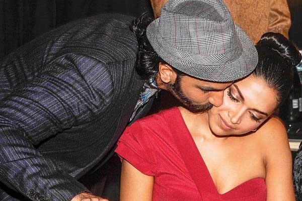 Deepika, Ranveer fail to show up at Sanjay Bhansali's surprise Diwali party