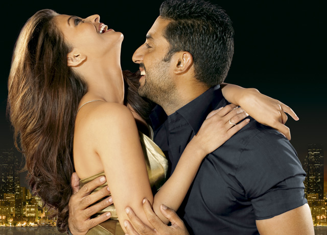 As Abhishek turns 39, he says he wants to work again with Aishwarya
