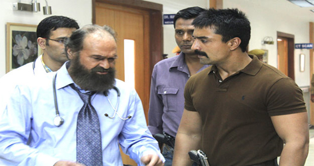 ajaz khan in ya rab
