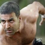 akshay as martial artist