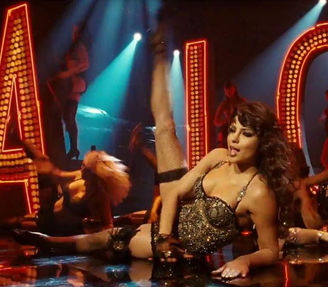 priyanka-chopra-doing cabaret-song