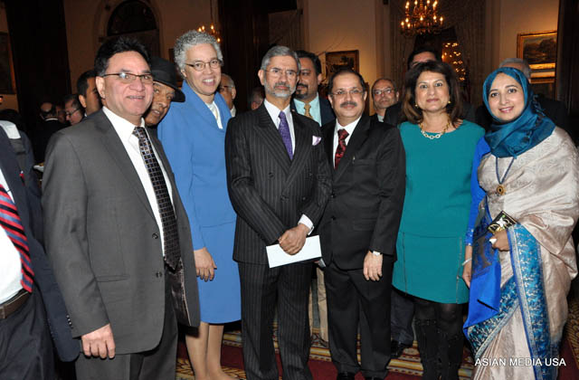 Dr Subrahmanyam Jaishankar in Chicago6