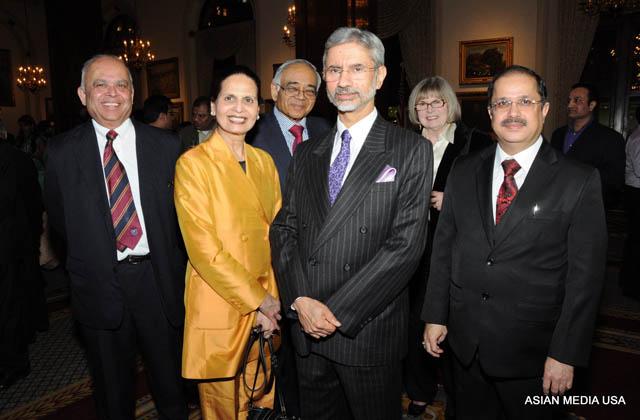 Dr Subrahmanyam Jaishankar in Chicago7