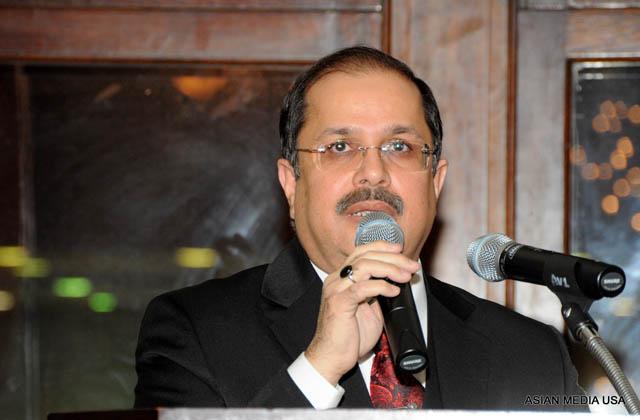 Dr Subrahmanyam Jaishankar in Chicago8