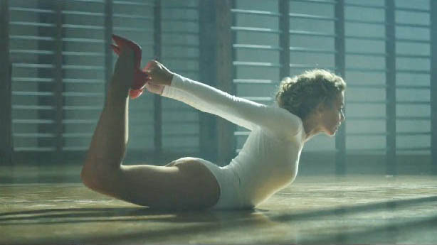 Kylie Minogue in Sexercize
