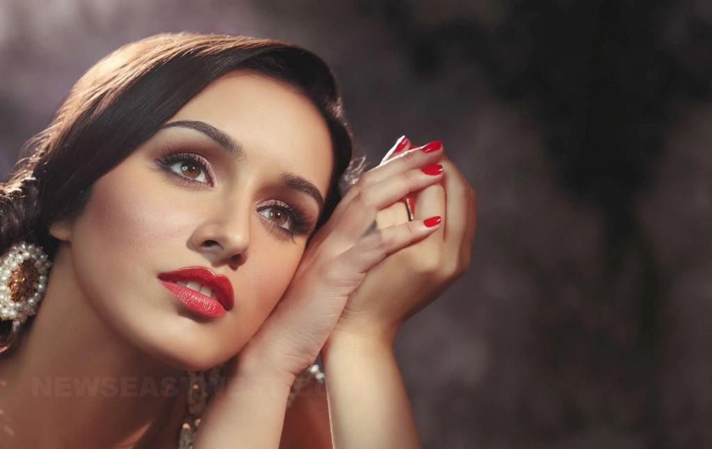 Shraddha Kapoor turns 22