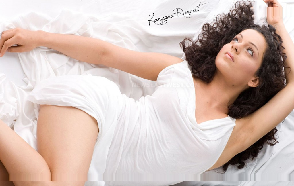 Kangana says she has found true love